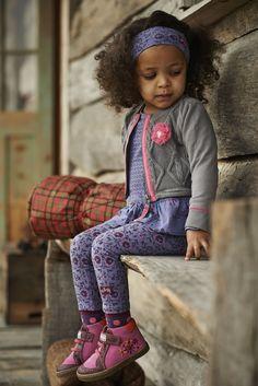 Naartjie Kids SA Baby Girls Holiday Range 2014