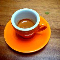 Espresso time !!!