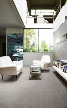 Tiles from Italy by Cerim - 124 Porcelain stoneware tiles - Home Decoration