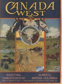 CanadaWest1915001 | islandora.usask.ca