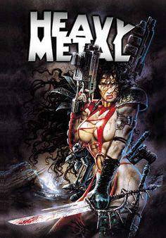 heavy metal | heavy metal discos galeria foro heavy metal historia enlaces