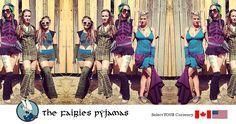 The Fairies Pyjamas
