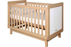 Grotime 4 in 1 Scandi Cot – Mummy Daddy & Me Scandinavian Nursery, Scandinavian Interior Design, Cot Bedding, White Bedding, Perfect Image, Perfect Photo, Love Photos, Cool Pictures, Push Toys