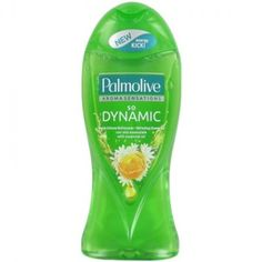 Palmolive shower 250ml So Dynamic 8718951007222