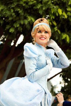 Cinderella, HKDL Angel Of The Morning, Disney Princesses, Disney Characters, Wild Tiger, Disney Fantasy, Disney Aesthetic, Disney Costumes, Disney Stuff, Disney Parks