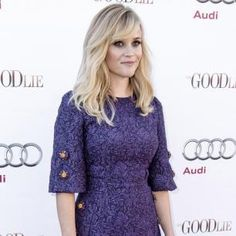 Reese Witherspoon has a 'complexity