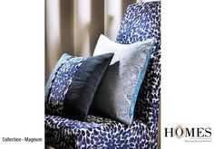 Velvet Collection - Magnum. For best Home furnishings visit www.homesfurnishings.com #HomeDecor #interior #design #home #homesweethome #luxurious #luxe #inspiration