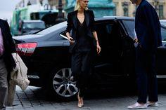Aymeline Valade | Paris via Le 21ème