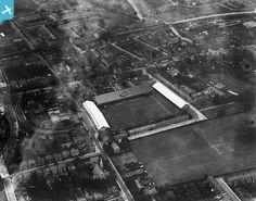 Tottenham Hotspur Football Club, White Hart Lane Ground, Tottenham, 1923