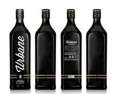 Concept: Urbane Scotch Whisky