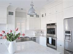 Kitchen lighting. Affordable kitchen lighting. Affordable kitchen lighting from HomeSense #Affordablekitchenlighting #kitchenlighting Interiors by Alita Malinowski. Instagram @life_with_alita