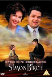 Simon Birch one of my very favorite movies!!!