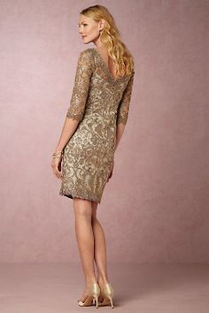 Hartley Dress. Mother of the Bride