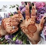 """21.3k Likes, 65 Comments - ✨ Daily Henna Inspiration ✨ (@hennainspo_) on Instagram: """"love this stain 👌 // by @unique_7na"""""""