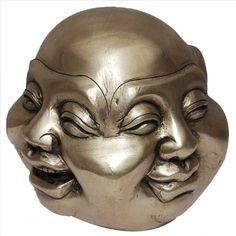 Lächelnd Lachende Buddha Statue Buddhistische Kunst Metall Messing ShalinIndia http://www.amazon.de/dp/B002QZYLC0/ref=cm_sw_r_pi_dp_sOfXvb1SS2938