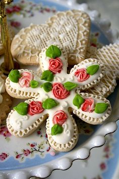 galletas decoradas, cookies