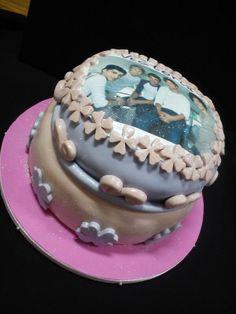 #tarta #onedirection #cake