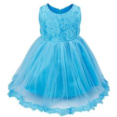 Fabal Toddler Baby Girls Bling Sequins Sleeveless Tutu Princess Dress Outfits Clothes