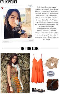 4 Brasileiras estilosas que valem a pena seguir no Instagram! #moda #look #getthelook #outfit #blog #instagram #estilo #inspiração #lnl #looknowlook