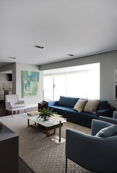 Dining Bench, Blue Green, Interior Decorating, Living Room, Furniture, Design, Decoration, Home Decor, Ideas