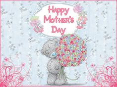 Happy mother's day tatty ted
