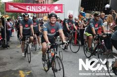 Sept 18-20: Marcus Woollen's Personal Page for Cycle for the Cause: The Northeast AIDS Ride