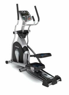 Good  Horizon Fitness EX-79 Elliptical Trainer