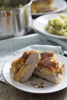 Met dit basisrecept maak je zelf een lekker stukje kip cordon bleu klaar. Ga je voor een cordon bleu met een twist? Ook dan ben je hier aan het goede adres!