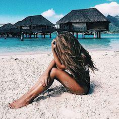 Daily Bikini Babes ✾