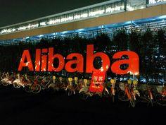 Alibaba spouští vlastní blockchain platformu - Zprávy Krize15