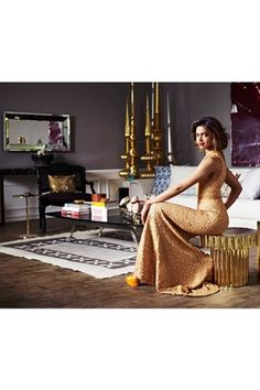 Deepika Padukone Pics, Architectural Digest India Launch, Beautiful Home, Celebrity Houses | Vogue INDIA