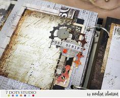 Dream journal by Nastya Istorkina