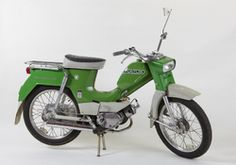 Tell your opinion of this traditional finnish moped from for National museum of Finland) Vintage Moped, Good Old Times, Motor Scooters, Mopeds, Design Thinking, National Museum, Finland, Nostalgia, Motorcycles
