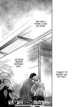 Jinja no Mori no Nora Neko-kun 2 Page 36