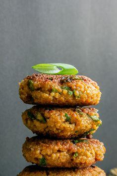 Mediterranean Couscous Cakes Diana Rodelo Copyrights