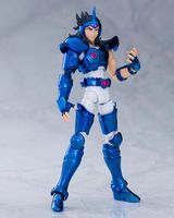 Bandai Saint Cloth Myth jittered Ptolemy Action figure toys kids Saint seiya