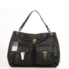 Womens Mulberry Tillie Leather Hobo Bag:£217.9 - Mulberry Bags Outlet Deal