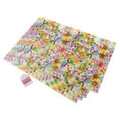 ikea matta paper napkin stripe turquoise 30 pack by ikea pinterest