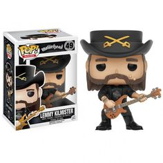 Lemmy POP!