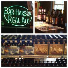 Atlantic Brewing Company in Bar Harbor, ME