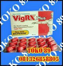 vigrx plus, obat pembesar penis