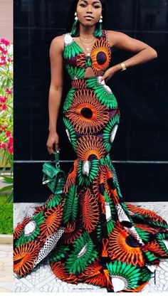 African maxi dress/African print maxi dress/African clothing for women/African design/African traditional/handmake dress/African fashion - Women's style: Patterns of sustainability African Prom Dresses, Latest African Fashion Dresses, African Dresses For Women, African Attire, African Women, African Wear, African Style, African Inspired Fashion, African Print Fashion