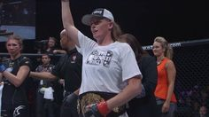 """ICYMI: Tonya Evinger: """"Invicta Brought Out The Best In Me."""""""