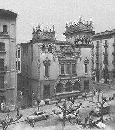 1964-AVENIDA  CARLOS  III-colegio notarial enero 1964 (1)