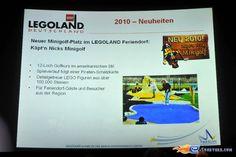 28/35 | Photo de l'inauguration de l'attraction Atlantis by Sea Life située à Legoland Deutschland (Allemagne). Plus d'information sur notre site http://www.e-coasters.com !! Tous les meilleurs Parcs d'Attractions sur un seul site web !!