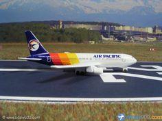 Air Pacific B 767-205ER