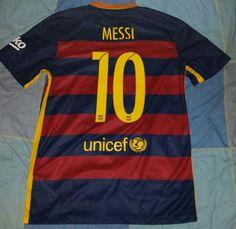 Messi Barcellona.