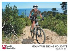 Skedaddle's 2014 Mountain Bike Holidays