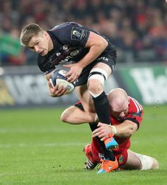 Saracens will have Owen Farrell back fit before the end of the season after he underwent knee ligament surgery on Friday Rugby Sport, Rugby Men, Hot Rugby Players, All Blacks, Rugby League, Sport Motivation, Espn, Cricket, Athletes
