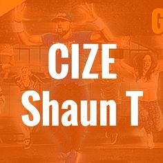 Cize from Shaun T